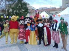 Carnevale a Villa San Giovanni 2014, la soddisfazione di Siclari