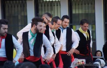 Carnevale di Rossano 2014, le foto
