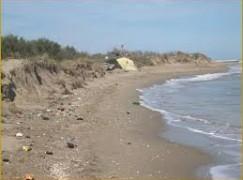 Erosione costiera, il CNA Balneatori si appella ai Comuni