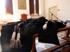 Catanzaro, al via corso di preparazione concorso magistratura