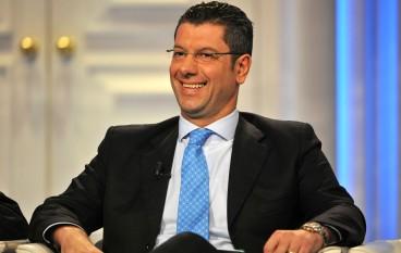 Giuseppe Scopelliti ha rassegnato le dimissioni