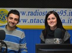 """NtaCalabria Sport, nuova puntata con il Volley Frecce """"Mamme in forma"""""""