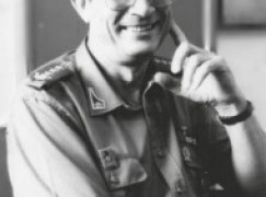 Tre giorni di eventi nel decennale della scomparsa del Gen. Azzarà