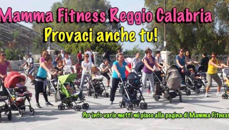 Fitness: ritorna il progetto Mamma Fitness