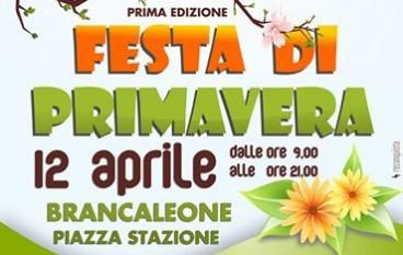 A Brancaleone la prima edizione della Festa della Primavera