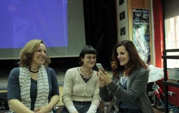 Reggio Calabria, seminario con Patrizia Rota. Le foto