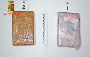 Trovato con 2 kg di cocaina nello scooter, arrestato affiliato cosca Bellocco