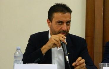 Attentato a Walter Scerbo: la solidarità di Michele Arnoni