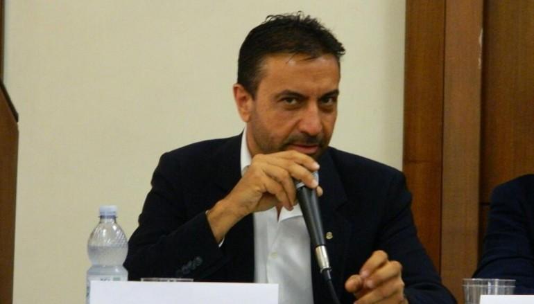 Palizzi, incendiata casa al sindaco Scerbo