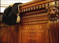 Ada-Sipario, maxi richieste. 800 anni di carcere