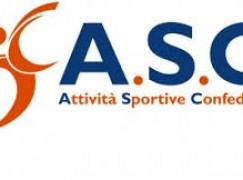 Campionato Asc Piccole Pesti, conclusa 1^ giornata