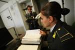 Crotone, confiscati beni per oltre 300 mila euro