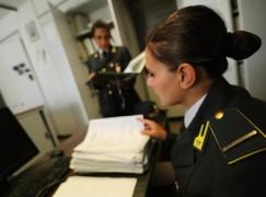 Operazione Si può dare di più, sequestrati beni a Vibo per 200 mila euro