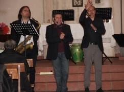 Gallicianò, spettacolo Miseferi-Battaglia. Le foto