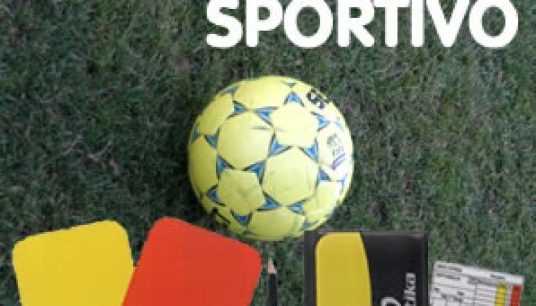 2^ Categoria Gir.G, il Giudice Sportivo 23^ giornata
