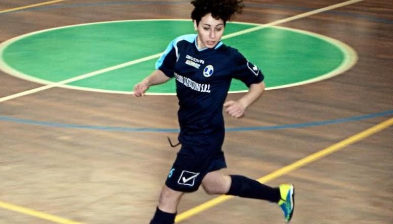 Calcio 5 femmnile, play-out serie A: Cus Potenza-Jordan 3-2