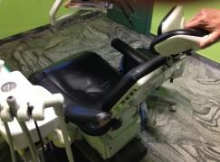 Cosenza, sequestrato laboratorio odontoiatrico