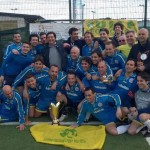 torneo interprofessionale medici