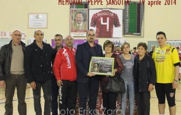 Memorial 'Sansotta': la Polipsortiva Futura vince il torneo