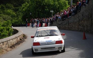 """Automobilismo: Team """"Piloti Per Passione"""", trionfante al """"3° Slalom Vallata dello Stilaro"""""""
