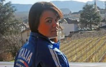Tiro a Segno: medaglia di bronzo per Miriam Schiava