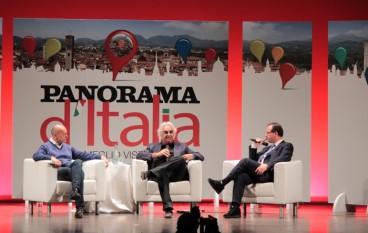 Signorini-Briatore a Reggio Calabria. Le foto