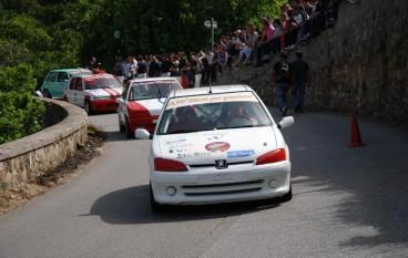 """Automobilismo, Slalom Marcellinara: successo del Team """"Piloti per Passione"""""""