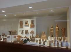 Inaugurato il Museo Medma a Rosarno