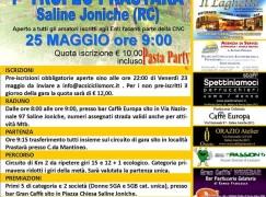 Comitato Unicef Città di Melito a Saline per il primo Trofeo Prastarà