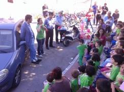 Bova Marina, col sindaco a scuola di educazione stradale