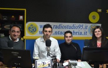 Video della venticinquesima puntata di NtaCalabria Sport