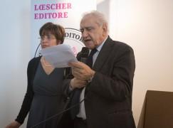 Scuola, a Paola il Premio Nazionale di Loescher Editore