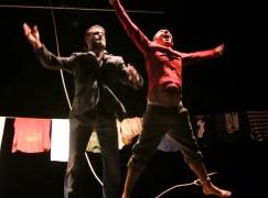 "Horcynus Festival, al Teatro Siracusa ""Patres"""