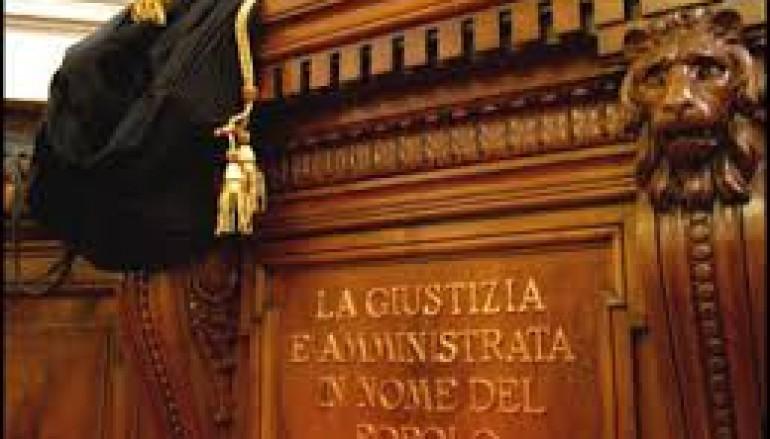 Processo Raccordo-Sistema: non esiste associazione mafiosa