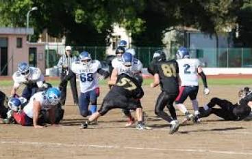 Football americano: gli Assitur Highlanders passano il turno dei playoff