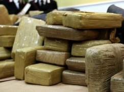 Caulonia, rinvenuti 400 grammi di cocaina: un arresto