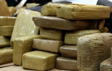 Sequestrata cocaina purissima al Porto di Gioia Tauro