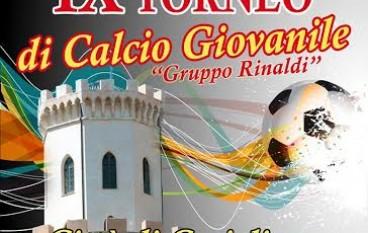 Al via la 9^ Edizione Torneo Calcio Juniores Città di Corigliano 2014