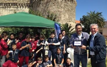 Celebrato il Csi Day a Reggio Calabria