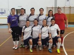 Calcio 5 femminile, finale andata palyoff: Cus Cosenza-Iron Palermo 2-6