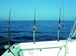 """L'A.S.D. Uccialì Fishing Team organizza il 1° Trofeo """"Le Castella"""" di Pesca Sportiva"""