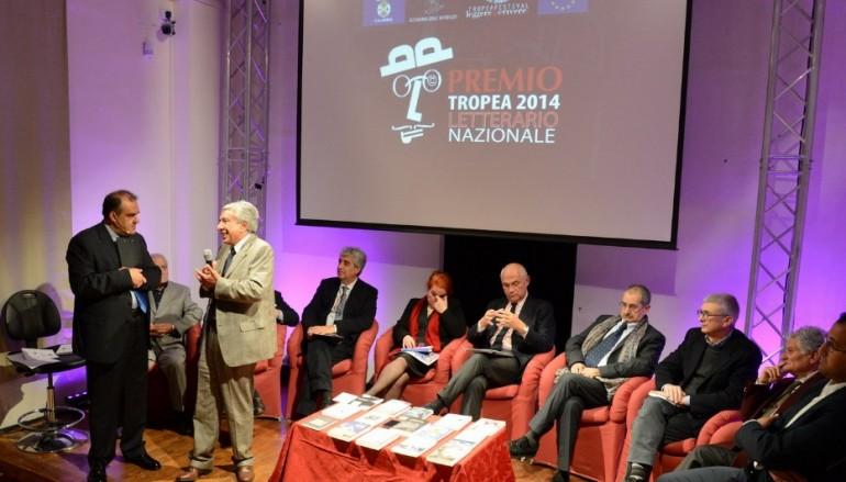 Premio Tropea, la terna dei libri finalisti