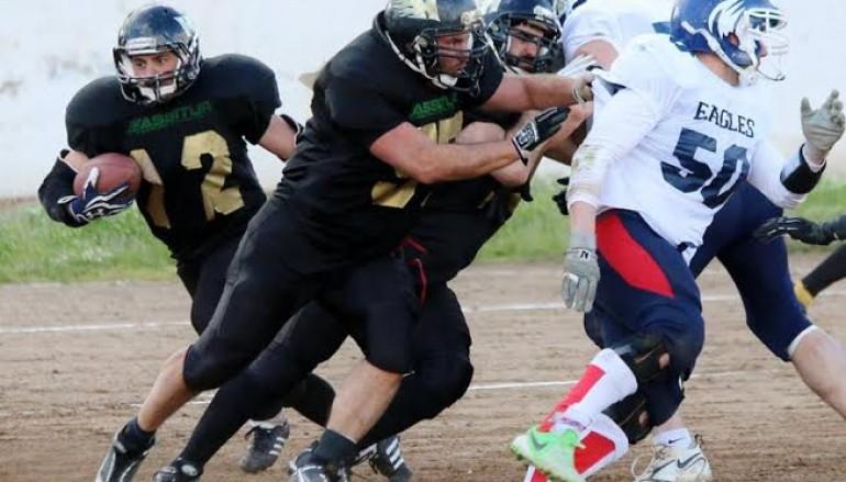 Football americano: Assitur Highlanders Catanzaro ai Playoff