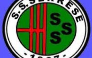 La Serrese vince la Coppa Calabria, 3-1 all'Uria 2000