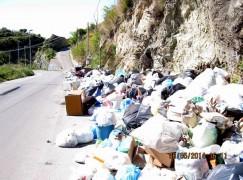 Emergenza rifiuti a Reggio Calabria