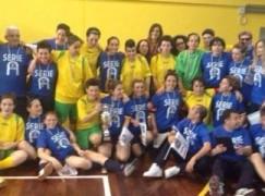 Futsal Melito femminile, altri riconoscimenti