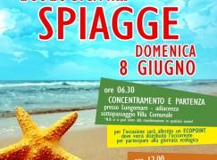 Domenica a Bova Marina la XIV Giornata Ecologica sulle spiagge