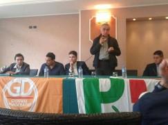 """Giovani Democratici: """"Facciamo uscire l'area grecanica dall'isolamento"""""""