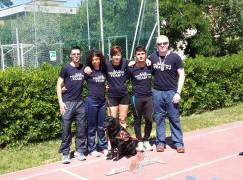 L'Asd Polisportiva Team 14 di Reggio Calabria sul tetto d'Italia