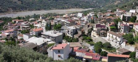 """Bagaladi (Rc), premio letterario """"Terre d' Aspromonte"""""""